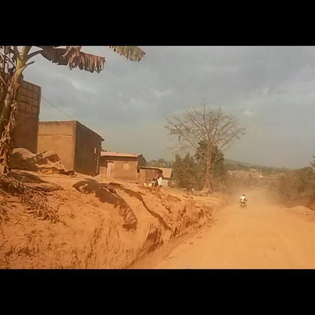 dusty-road