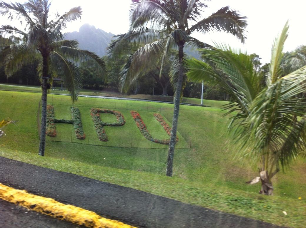 Hawaii Pacific University- Hawaii Loa campus